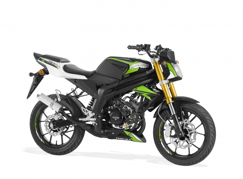New Rieju RS3 UnRegistered Motorcycle For Sale in , 6443443